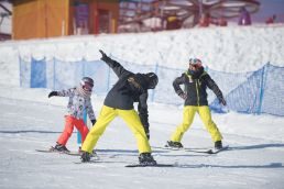 Lyžiarska škola Strachan Ski Centrum Strachan Ždiar