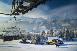 Rarak Strachan Ski Centrum Ždiar