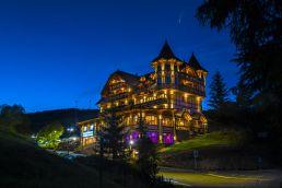 Ubytovanie v Ždari Grand Hotel Bachledka Strachan