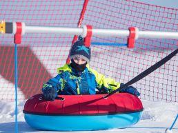 Ski Kolotoč Strachan Ski Centrum Ždiar